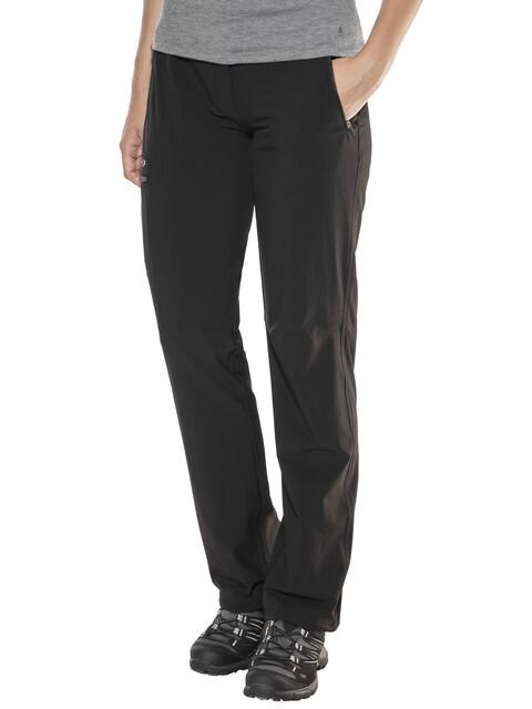 Regatta Xert II Stretch Trousers Women black